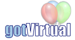 happy 7th birthday gotVirtual